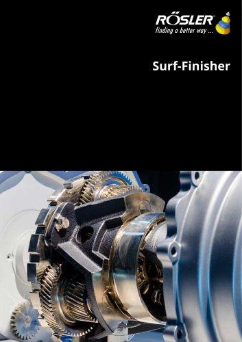 Surf-Finisher