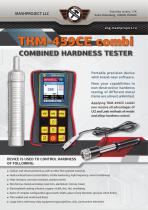 TKM-459CE combi
