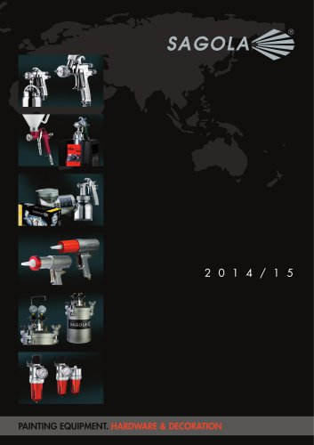 Hardware & Decoration Catalogue 2014