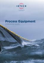 Process Equipment To The Seafood Industry