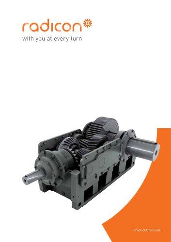 Product Brochure radicon
