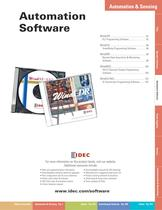Complete Automation Software Catalog