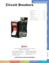 Complete Circuit Breakers Catalog