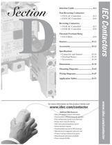 Complete Contactors Catalog