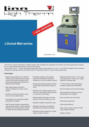 Lifumat-Met-series