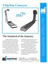 ChipTote Conveyor