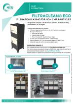 FILTRACLEAN® ECO