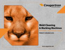 Cougartron Product Catalogue 2018