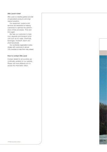 Brochure - Compact performance