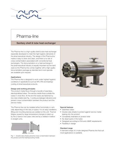 Pharma-line