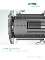 Grinding System Neos®