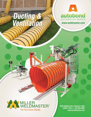 Ducting Industry