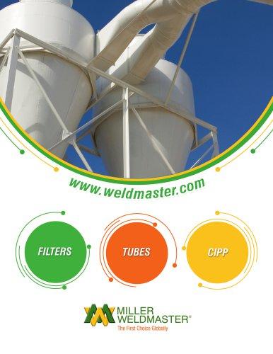 Filtration Industry Welding Machines