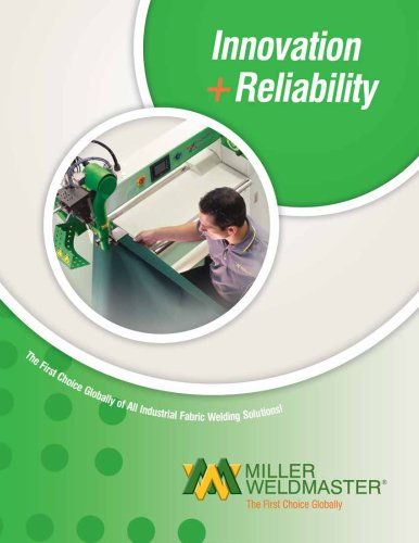 Innovation and Reliability