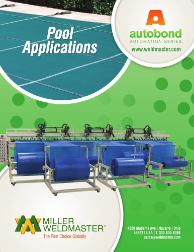 Pool Industry - Automation