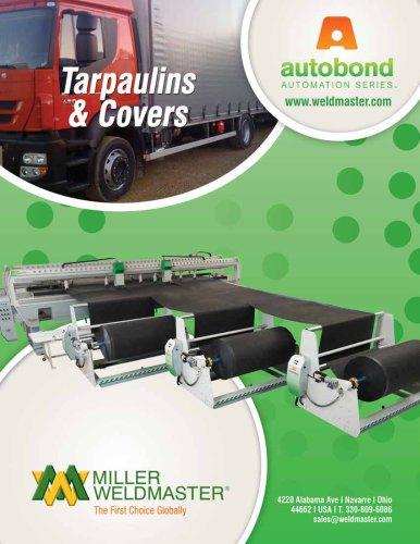 Tarp Industry - Automation