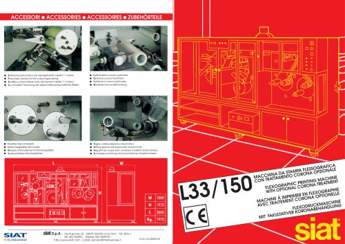 L33/150/TC-CE