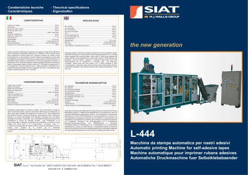 L444/150/TC-R/CE