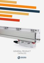 General Product Catalog May 2017