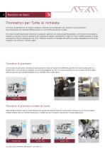 Soluzioni per la Metallografia - 4