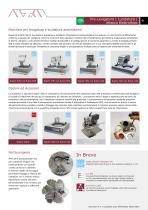 Soluzioni per la Metallografia - 9