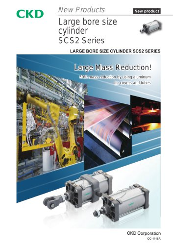 SCS2 series