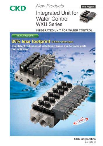 WXU series