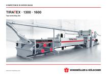 TIRATEX · 1300 · 1600