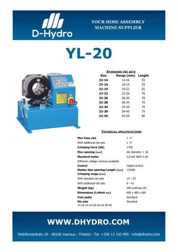 YL-20