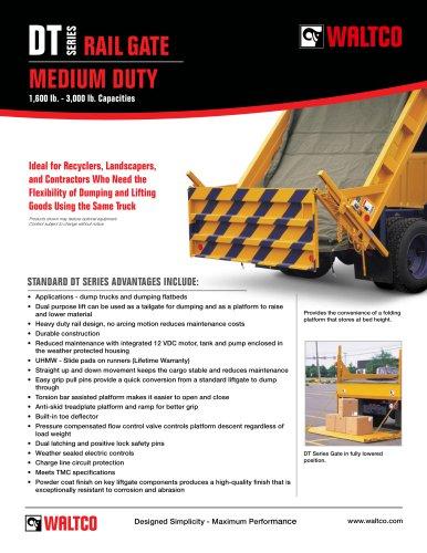 DT-Series Brochure