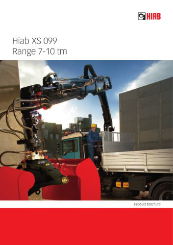 HIAB XS 099 HiDuo