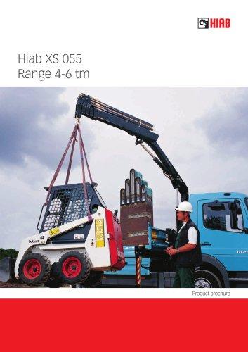 XS 055 HiDuo
