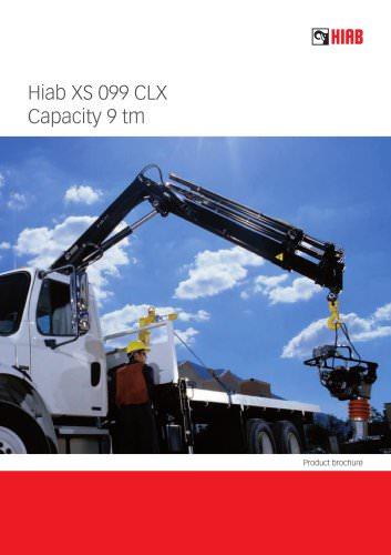 XS 099 CLX