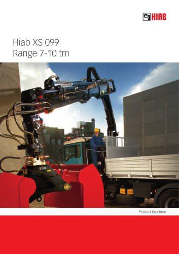 XS 099 HiPro