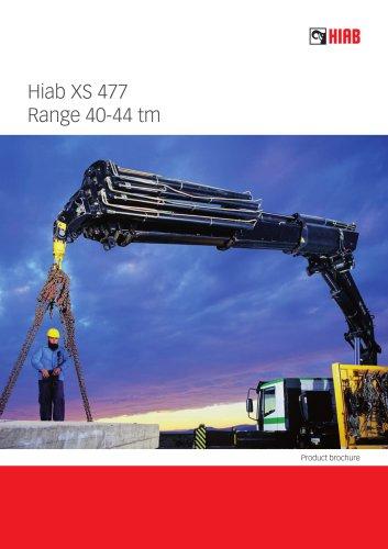 XS 477 HiPro