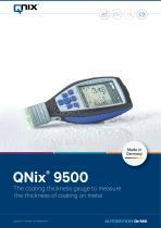 QNix® 9500