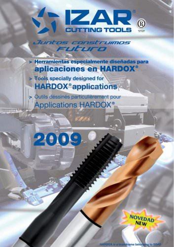 HARDOX Catalogue