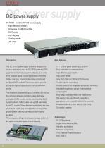 DC ST801
