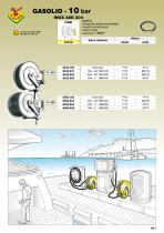 Avvolgitubo gasolio - 2