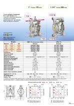 Pompe a membrana - Catalogo generale - 13