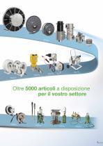 Pompe a membrana - Catalogo generale - 7