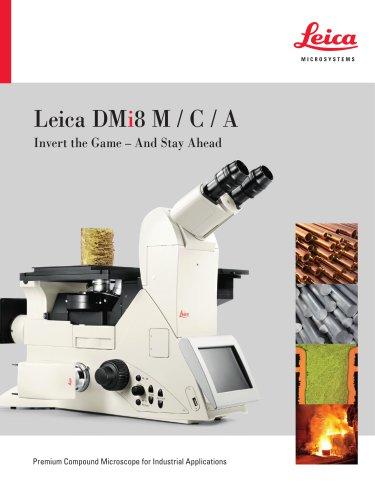 DMi8 M / C / A