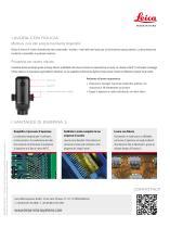 Ispiratore di ispezioni semplici - Microscopio digitale Emspira 3 - 4