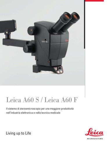 Leica A60 S /Leica A60 F