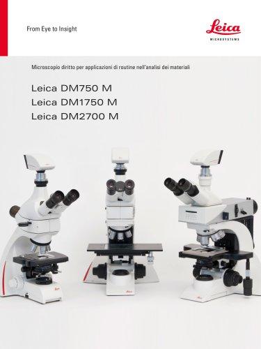 Leica DM2700 M