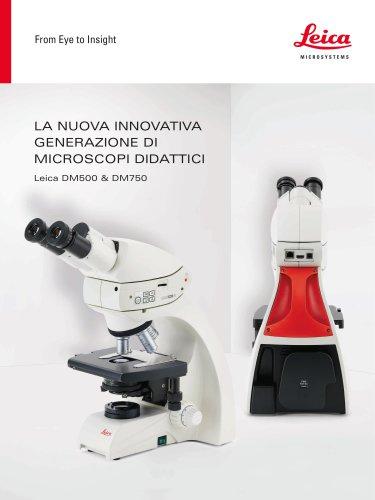 Leica DM500