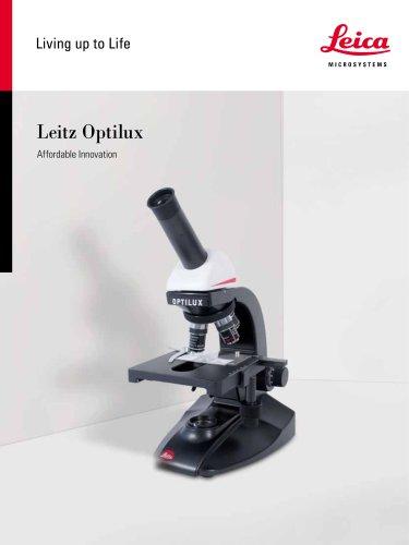 Leitz Optilux