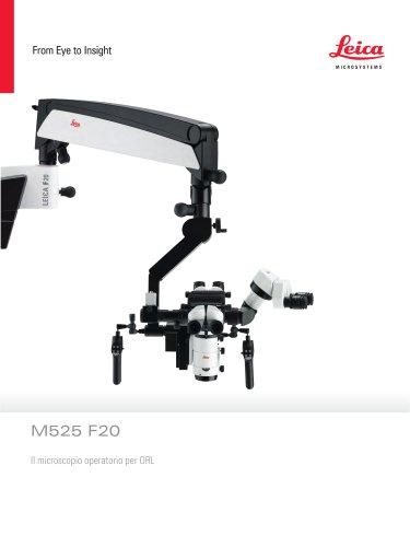 M525 F20
