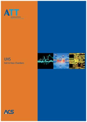 Halt & Hass chambers (UHS)