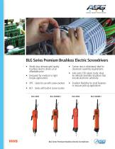 Hios Blg Screwdrivers, Power Supply & Counters
